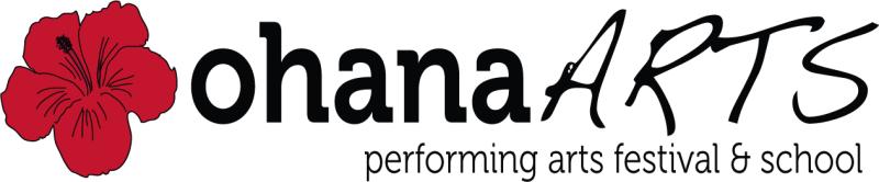 Ohana Arts logo